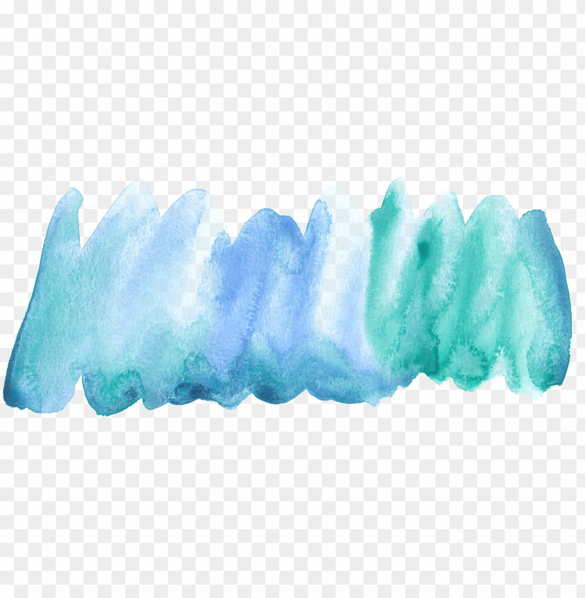 free PNG transparent watercolor watercolor painting - watercolor brush stroke PNG image with transparent background PNG images transparent