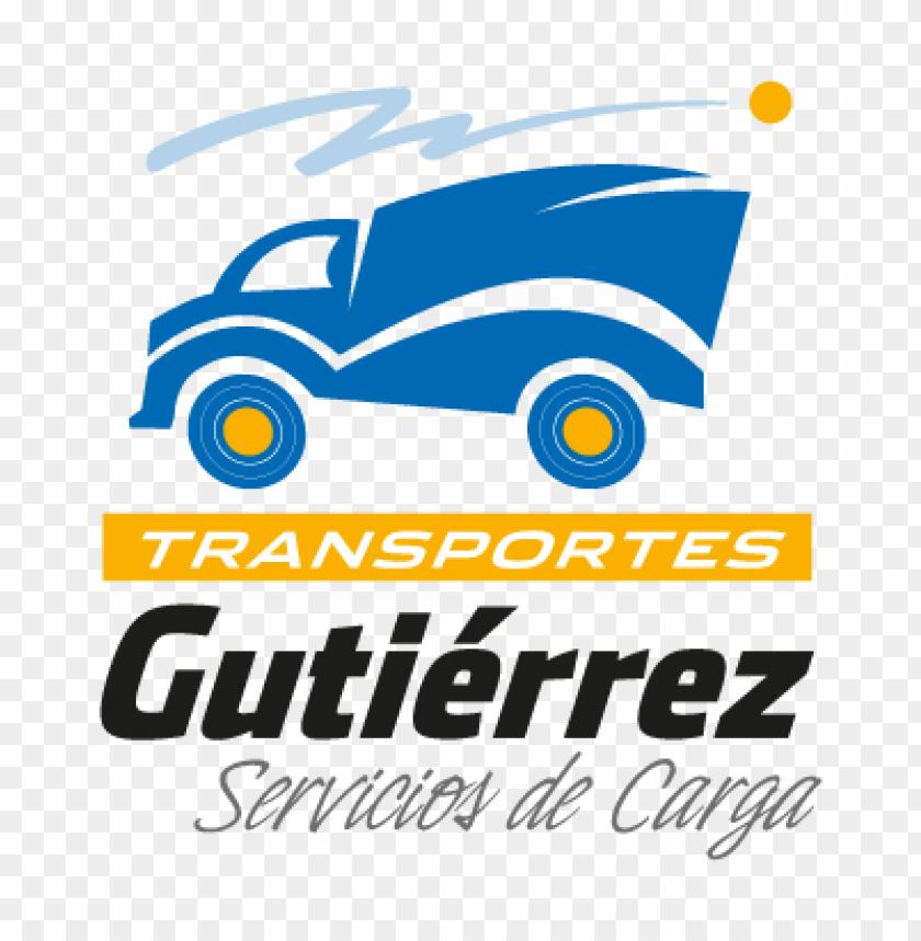free PNG transportes gutierrez vector logo free PNG images transparent