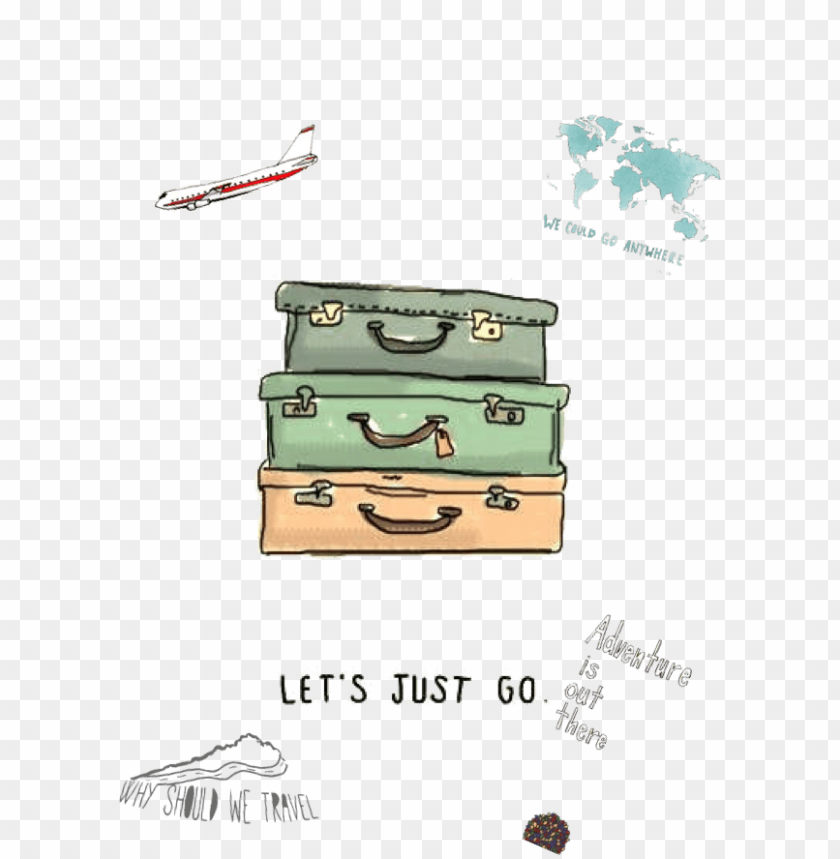 Travel Png Tumblr Travel Tumblr Quotes Png Image With Transparent Background Toppng