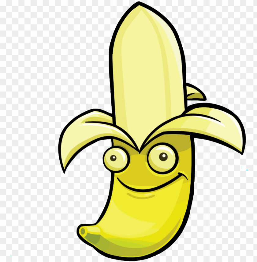 free PNG tree zombie cartoon game cc0 zombi free for - banana plant plants vs zombies PNG image with transparent background PNG images transparent