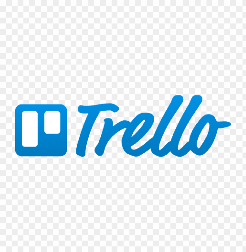 free PNG trello logo vector PNG images transparent