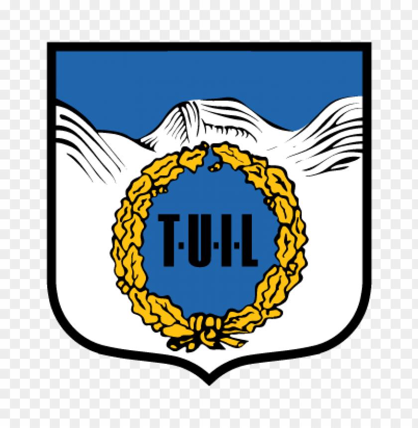 free PNG tromsdalen uil vector logo PNG images transparent