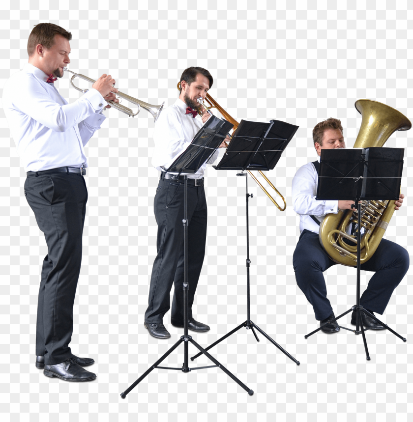 free PNG trumpet music orchestra,brass band by mrcutout - music people cutouts PNG image with transparent background PNG images transparent