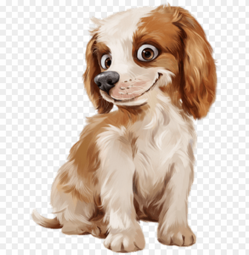 Tube Chien Cute Dogs Dog Paintings Cut Animals Animals Puppy In Watecolor Clipart Png Image With Transparent Background Toppng
