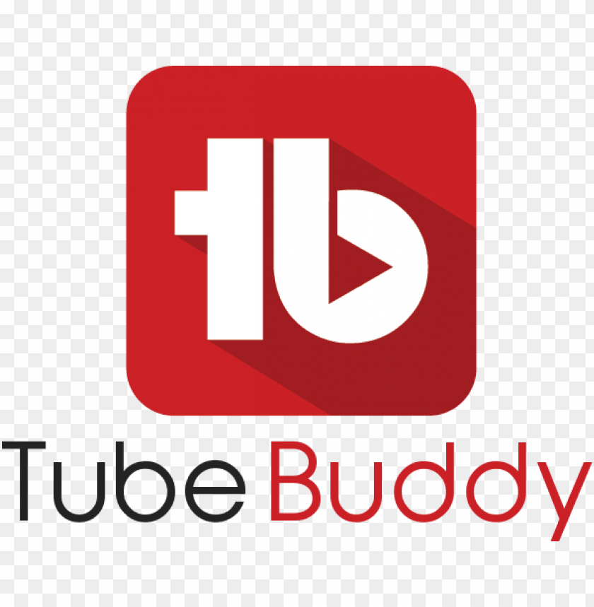 free PNG tubebuddy logo PNG image with transparent background PNG images transparent