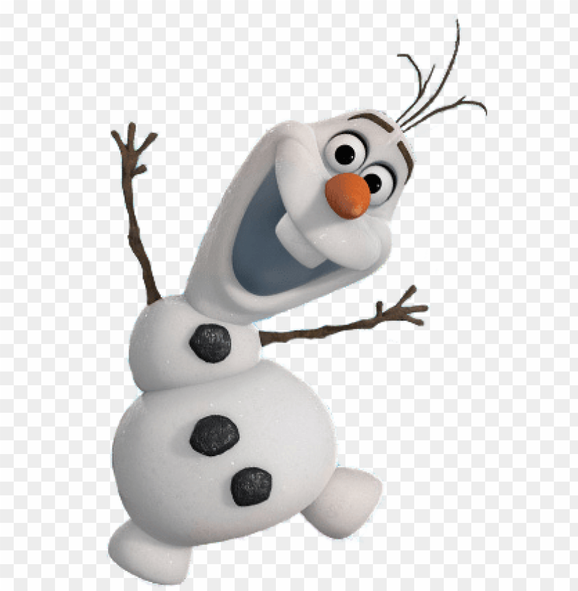 free PNG tumblr static olaf-snow - uncle milton - wall friends - olaf the snowma PNG image with transparent background PNG images transparent