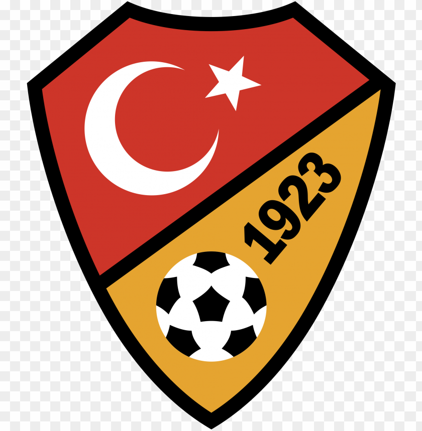 free PNG turkey football association logo png transparent - turkey football association logo PNG image with transparent background PNG images transparent