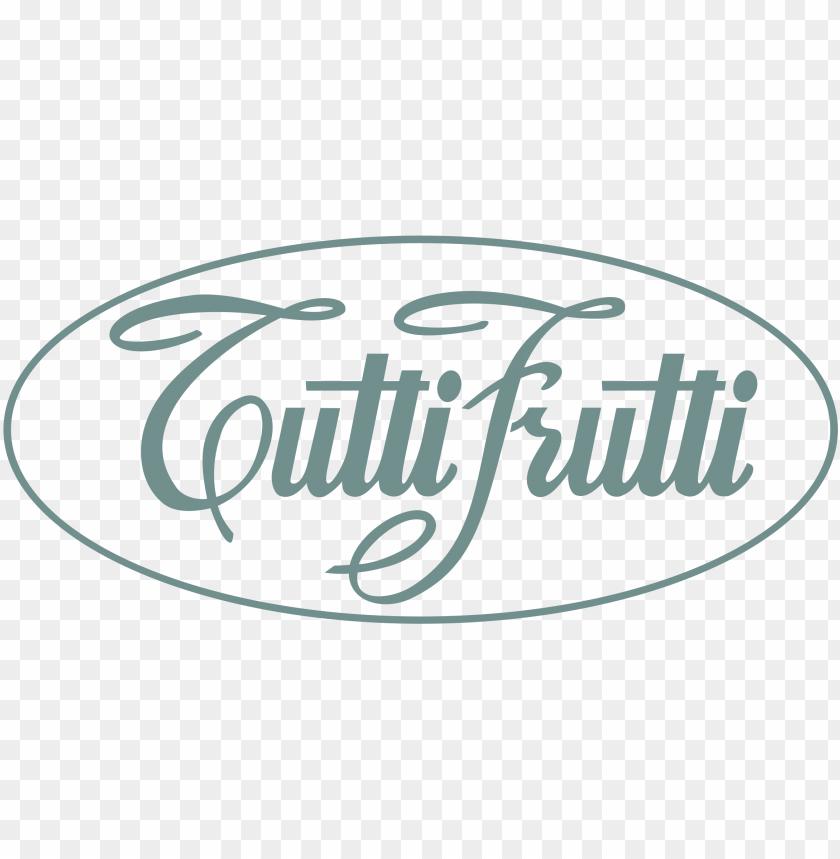 free PNG tutti frutti logo png transparent - tutti frutti PNG image with transparent background PNG images transparent