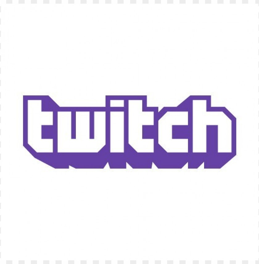 free PNG twitch logo vector PNG images transparent