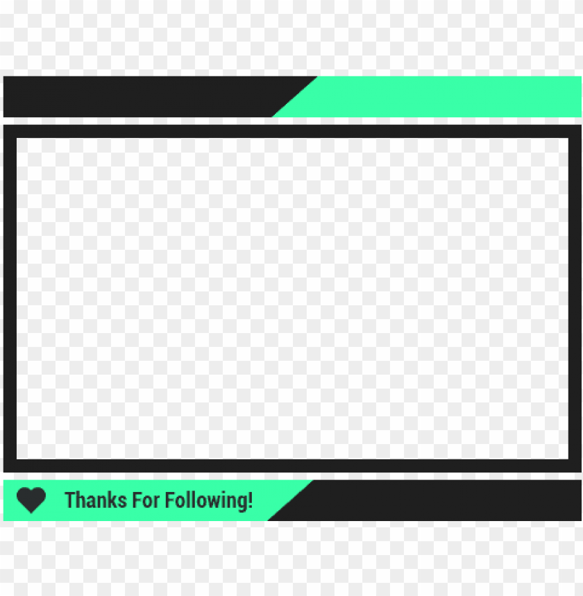 free PNG twitch webcam overlay png banner library stock - slope PNG image with transparent background PNG images transparent