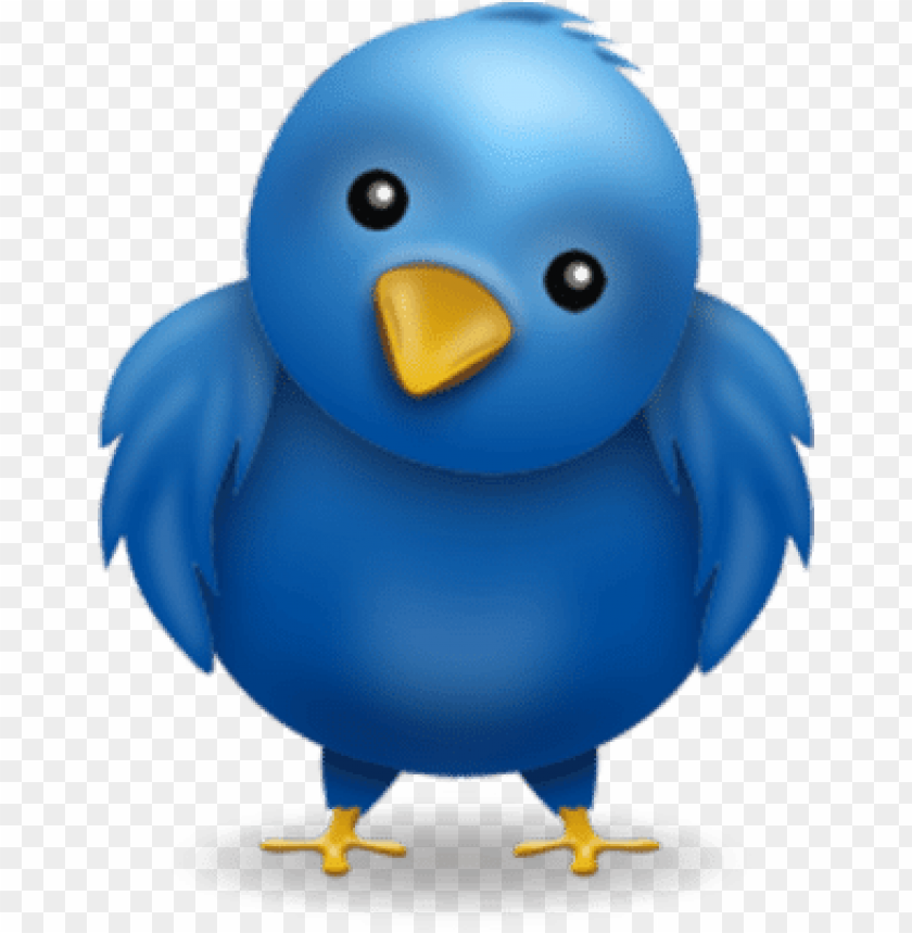 free PNG twitter-bird - blue twitter bird PNG image with transparent background PNG images transparent
