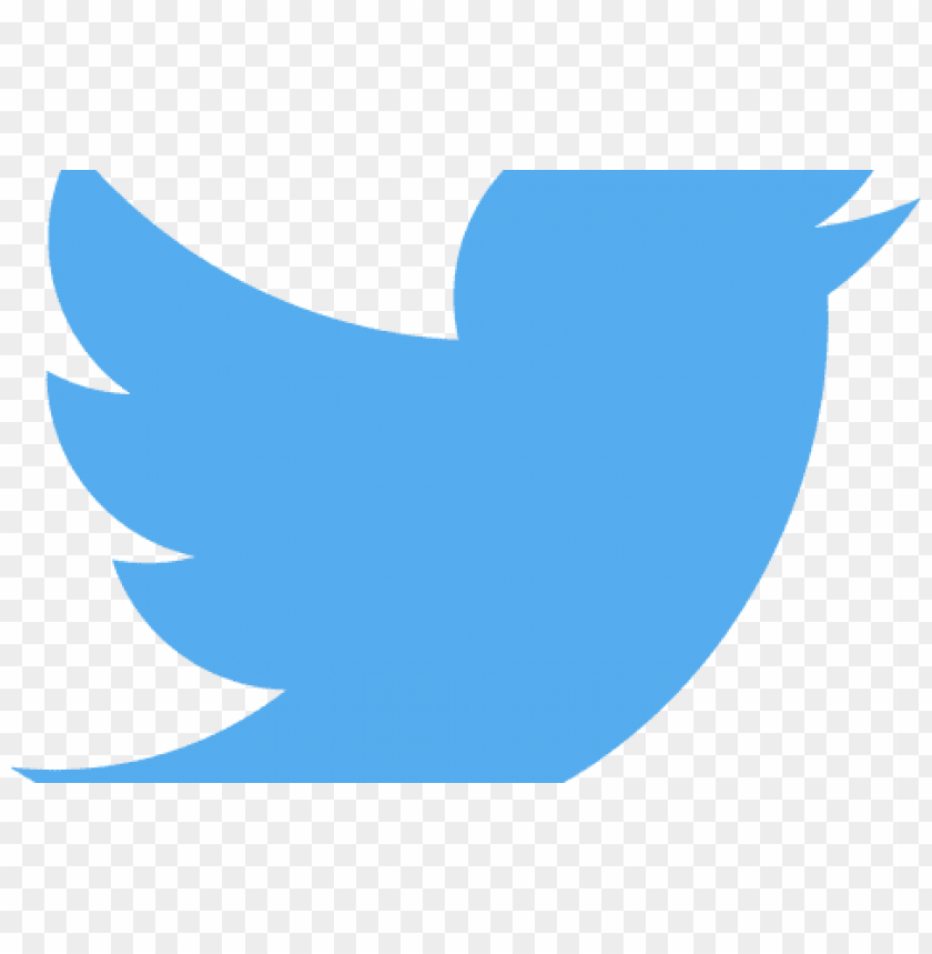 Twitter Logo Vector Grey Png Image With Transparent Background Toppng