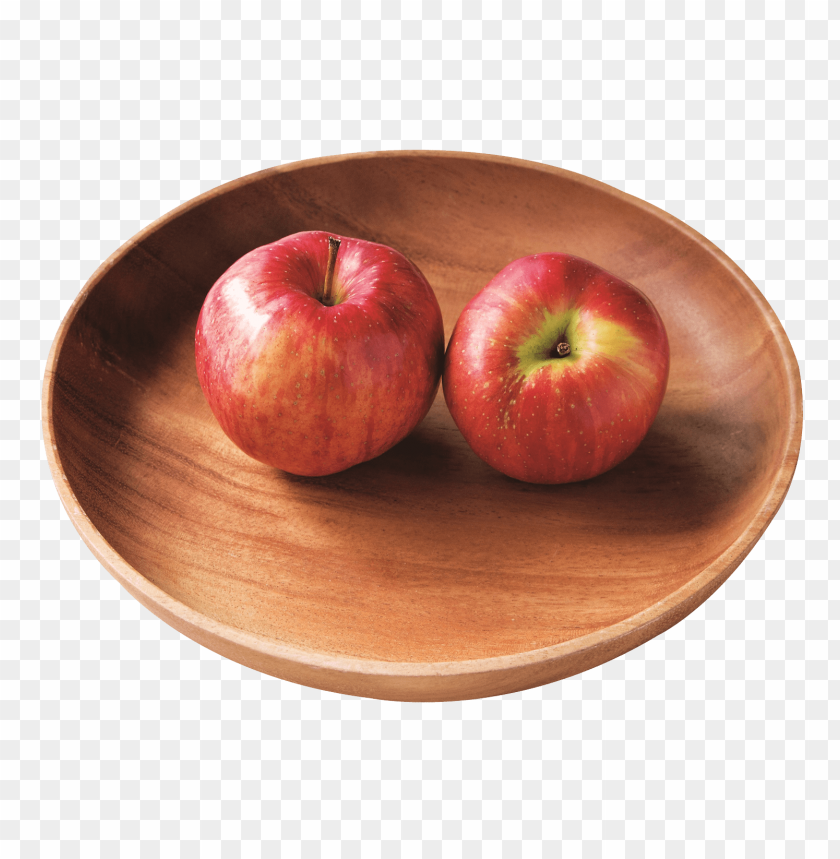 free PNG Download two red apples in plate png images background PNG images transparent
