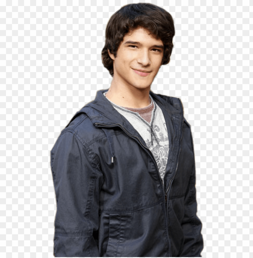 free PNG tyler posey png - scott mccall play cross PNG image with transparent background PNG images transparent