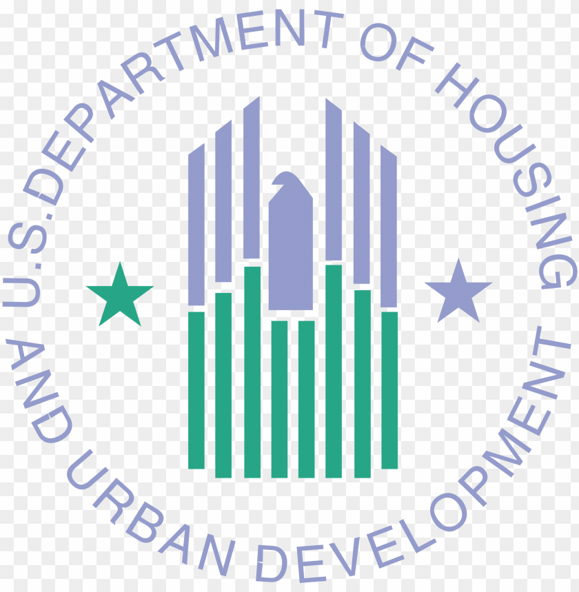 free PNG u s department of housing and urban development logo - department of housing and urban development seal PNG image with transparent background PNG images transparent