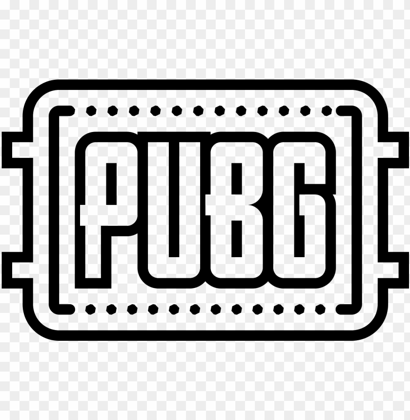 Ubg Icon Free Download And Vector Png Pubg Icon Pubg Word Png