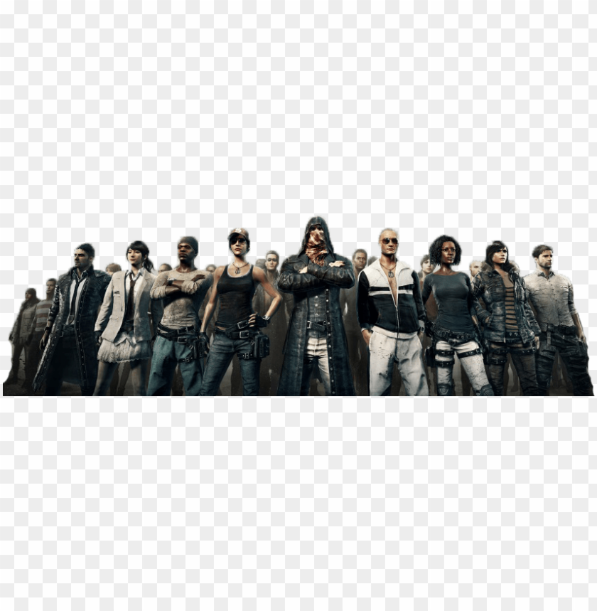 free PNG ubg player png - playerunknow PNG image with transparent background PNG images transparent