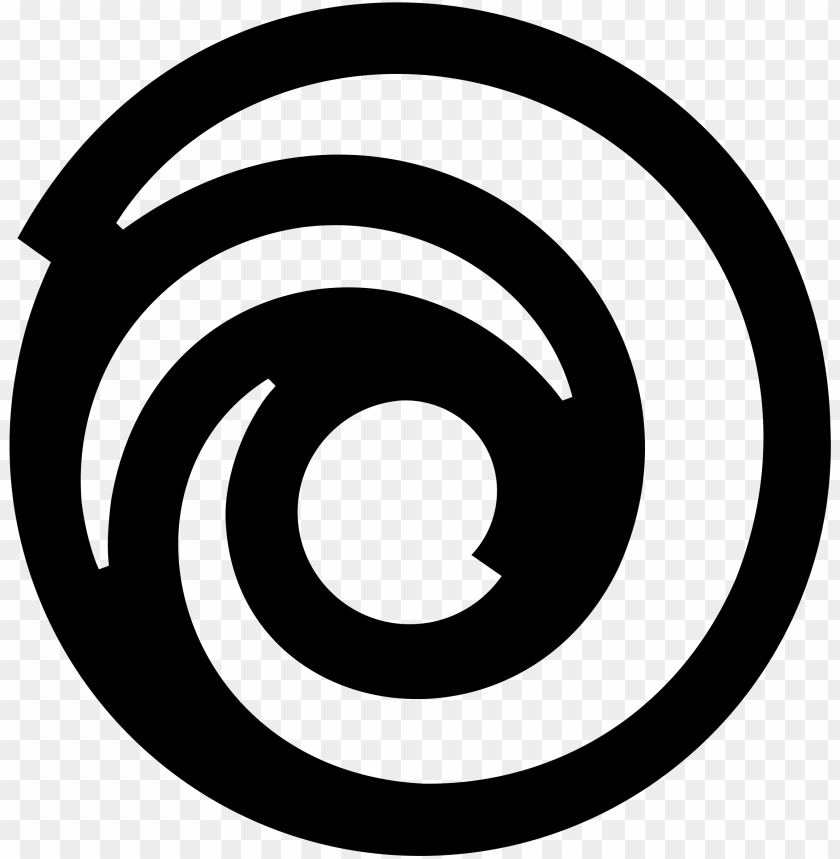Ubisoft Logo Png Ubisoft New Logo Png Image With Transparent Background Toppng