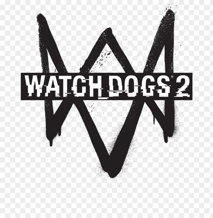 Ubisoft Reveals Full Music Video From Creative Collaboration Watch Dogs 2 Icon Png Image With Transparent Background Toppng