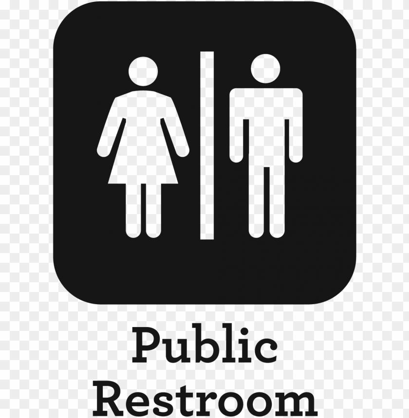 free PNG ublic restroom - girl boy bathroom si PNG image with transparent background PNG images transparent