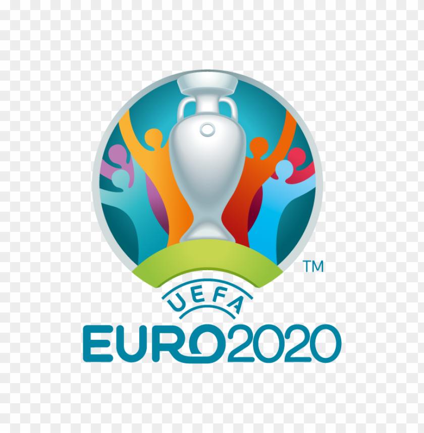 free PNG uefa euro 2020 logo vector free download PNG images transparent