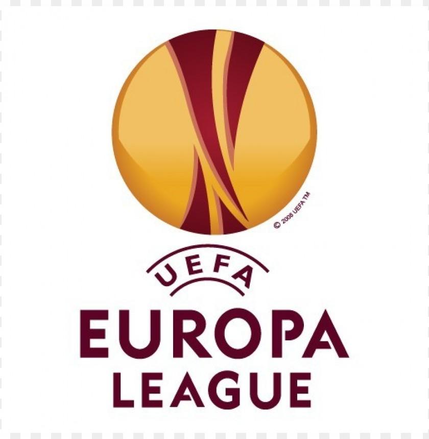 free PNG uefa europa league logo vector download PNG images transparent