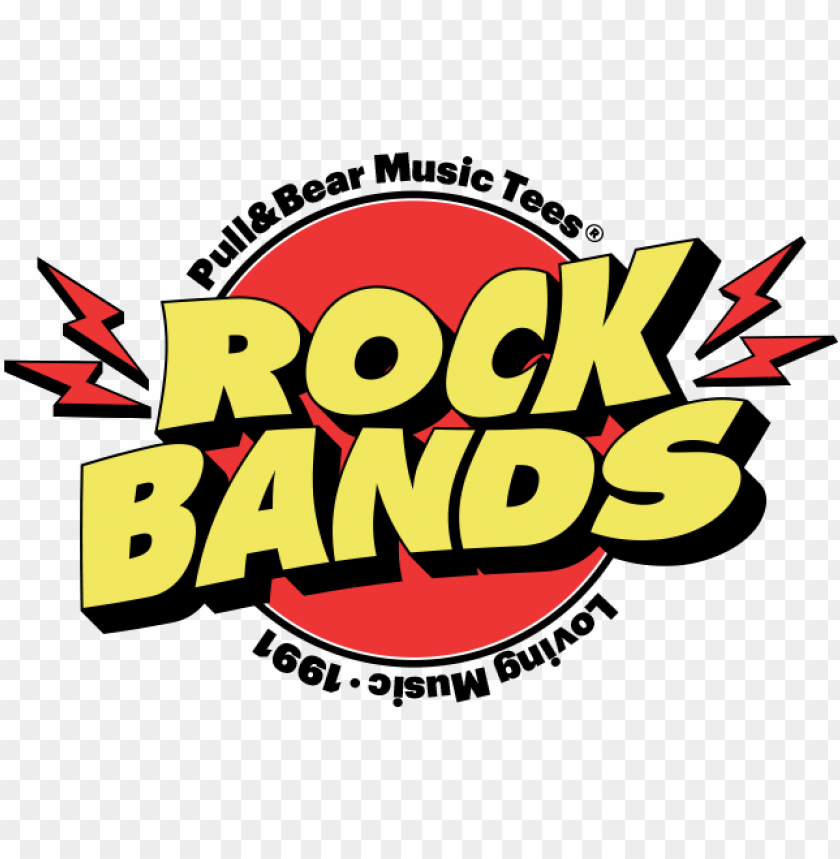 free PNG ull and bear rock band PNG image with transparent background PNG images transparent