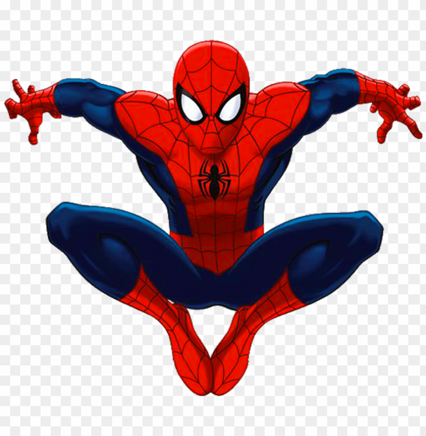 free PNG Download ultimate spiderman clipart png photo   PNG images transparent