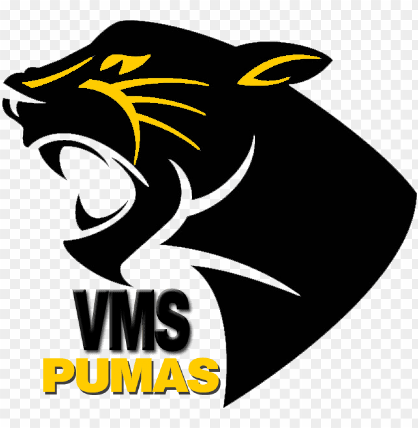 uma logo clipart head - black panther PNG image with transparent background@toppng.com