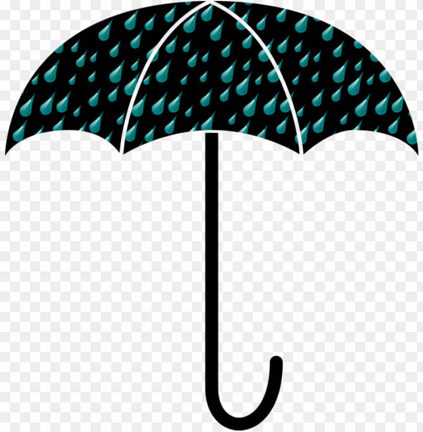 free PNG umbrella drawing silhouette clothing document - clip art image of umbrella PNG image with transparent background PNG images transparent