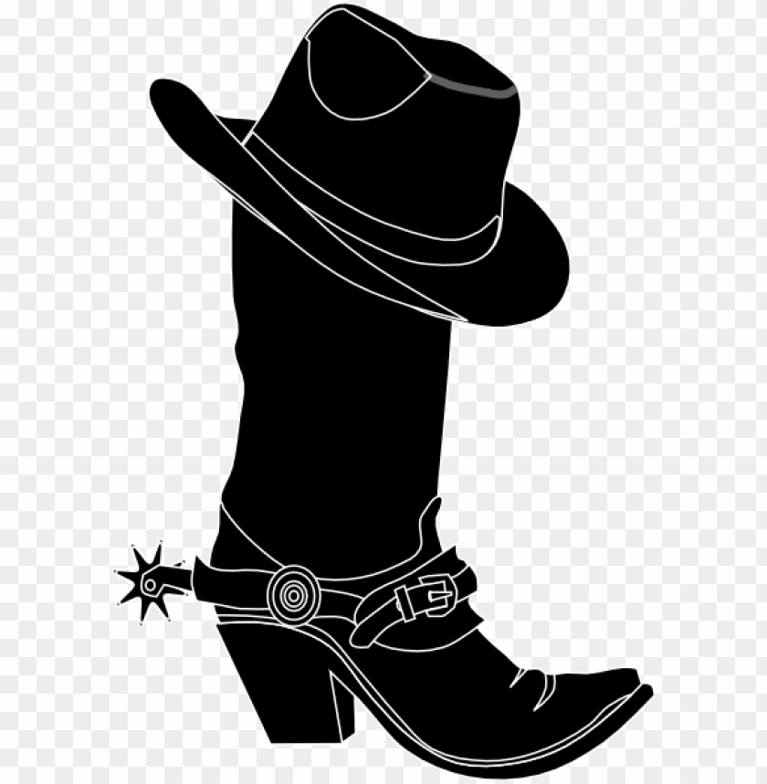Umpkin Clipart Cowboy Cowgirl Boot And Hat Clipart Png Image With Transparent Background Toppng Here you can explore hq cowboy hat transparent illustrations, icons and clipart with filter setting like size, type, color etc. toppng