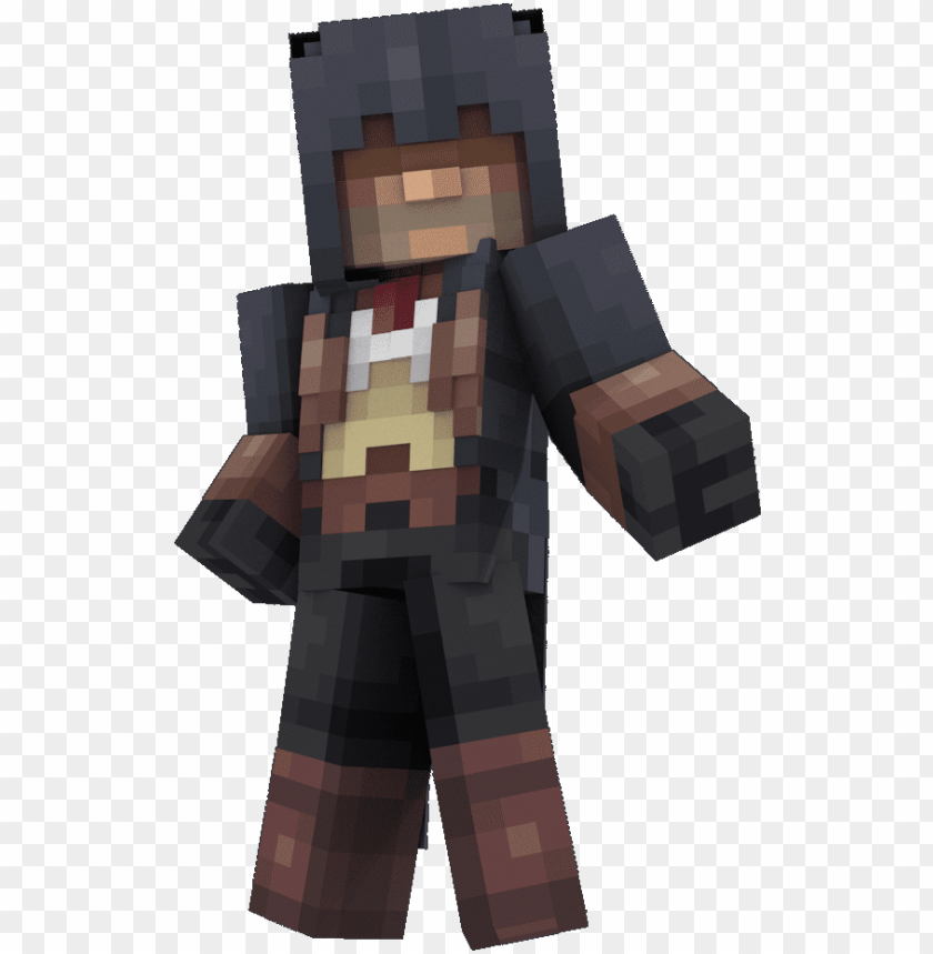 Undefined Assassin S Creed Minecraft Ski Png Image With