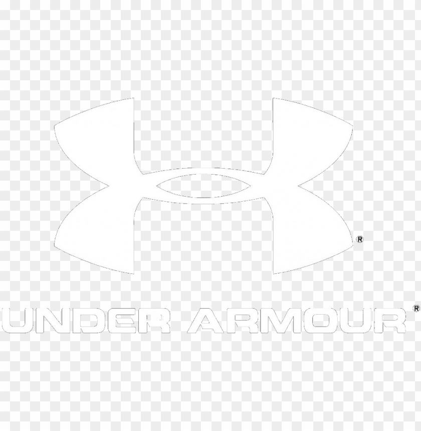 free PNG under armour logo white png - sketch PNG image with transparent background PNG images transparent
