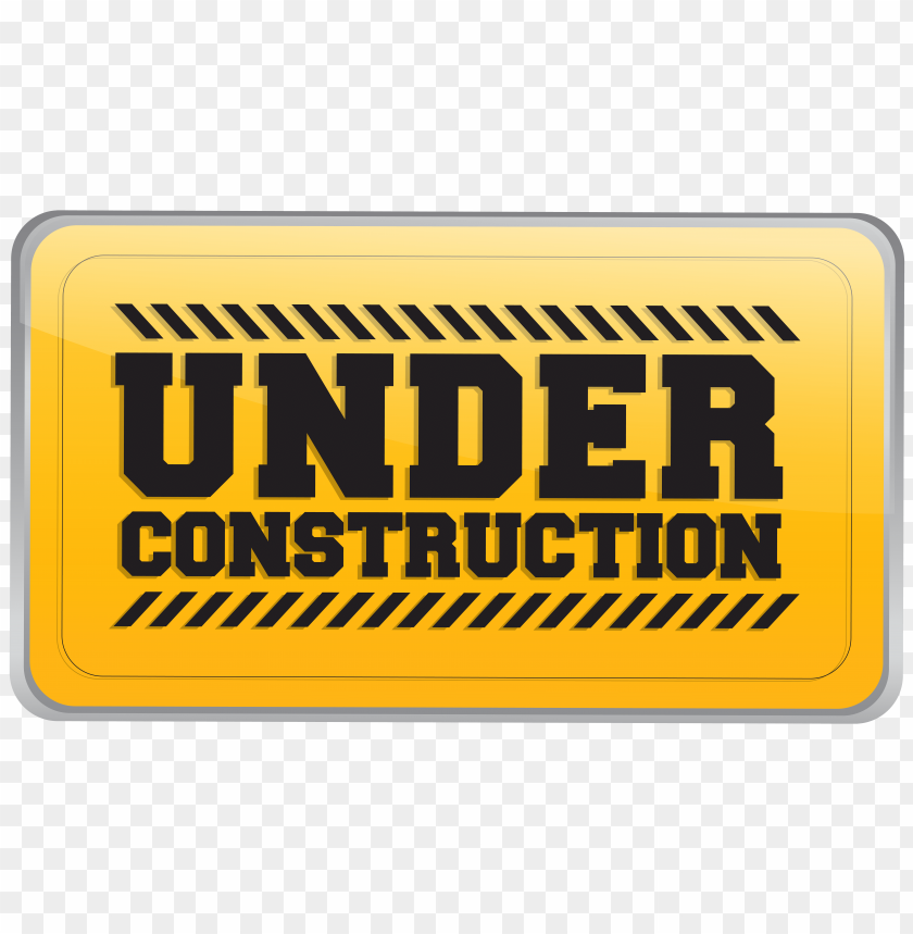 free PNG Download under construction clipart png photo   PNG images transparent