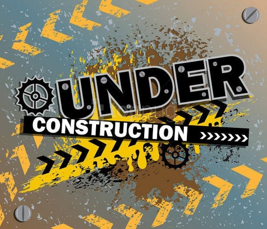 free PNG under construction background best stock photos PNG images transparent