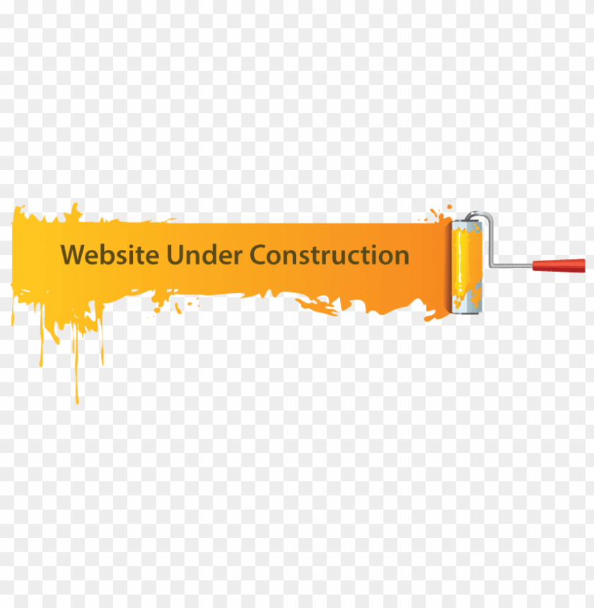 under construction png PNG image with transparent background@toppng.com