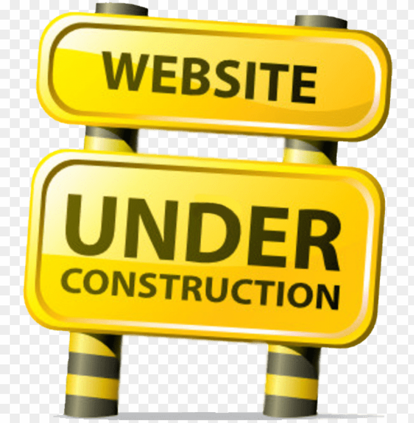free PNG under construction sign - under construction transparent background PNG image with transparent background PNG images transparent