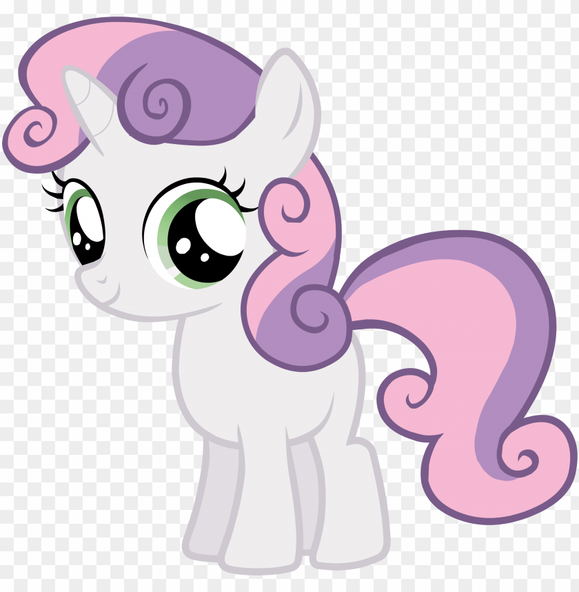 My Little Pony Sweetie Belle Coloring Pages - GetColoringPages.com | 859x840