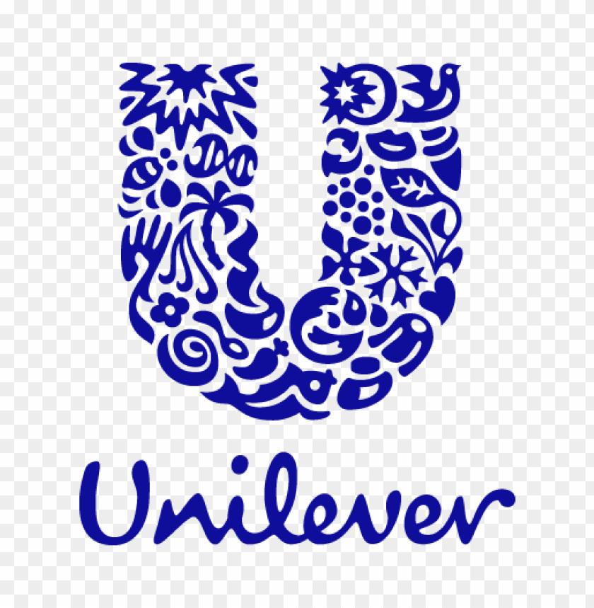 Unilever Logo Vector Toppng