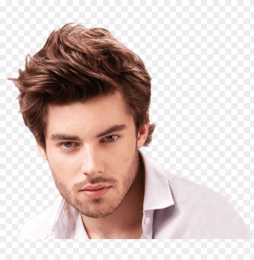 Unisex Salon Model Png Image With Transparent Background Toppng