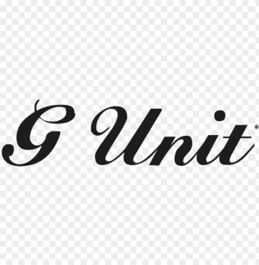 free PNG unit vector logo download - logo de g unit PNG image with transparent background PNG images transparent