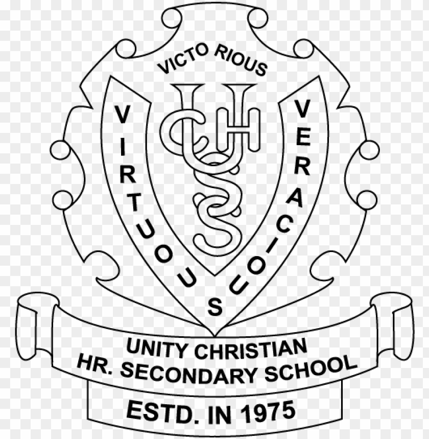 free PNG unity christian higher secondary school was established - unity christian higher secondary school PNG image with transparent background PNG images transparent