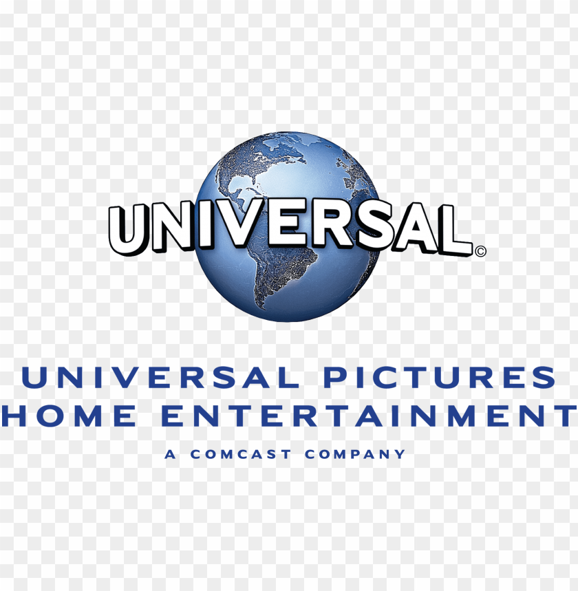 free PNG universal pictures home entertainment logo with the - universal nbcuniversal PNG image with transparent background PNG images transparent