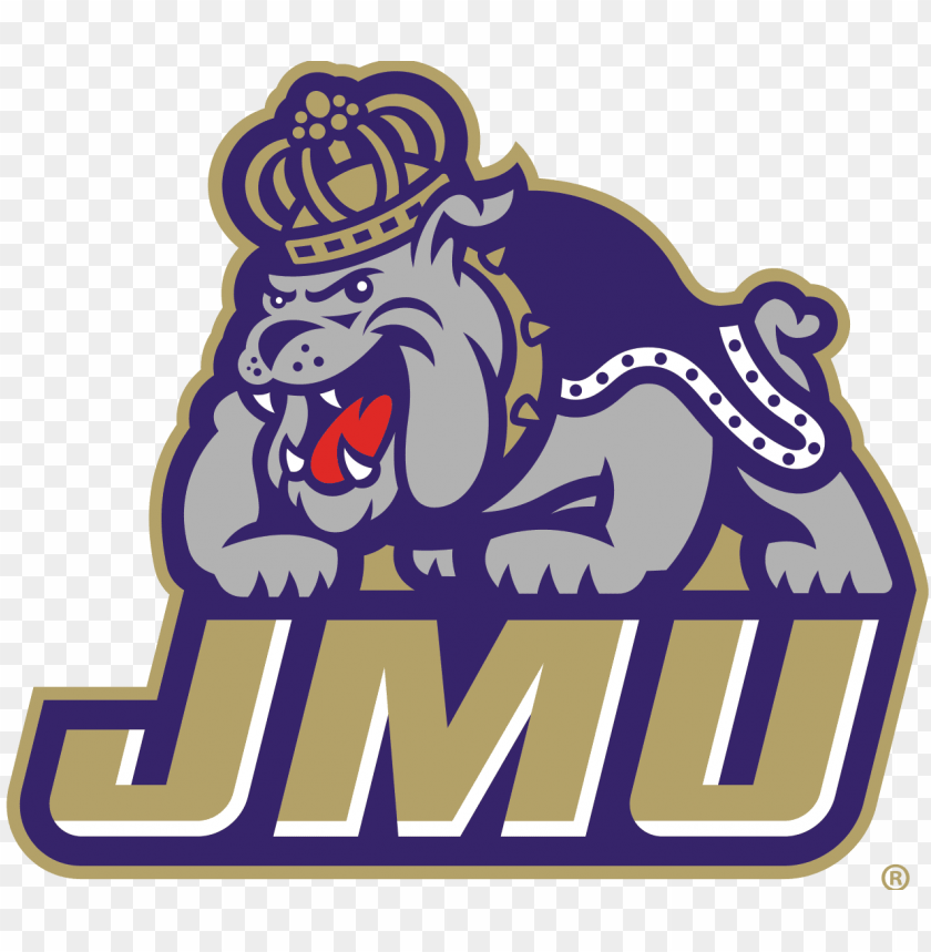 free PNG university of georgia - james madison football logo PNG image with transparent background PNG images transparent