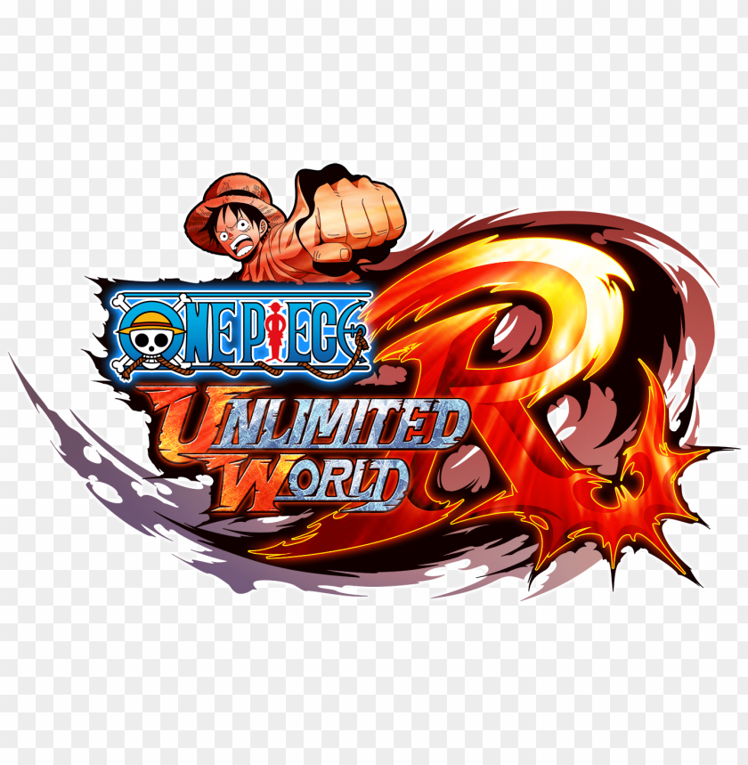 free PNG unlimited world red review - bandai vita one piece unlimited world red PNG image with transparent background PNG images transparent