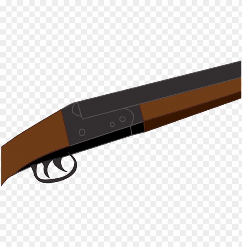 Unshot Clipart Gun Fire Firearm Png Image With Transparent