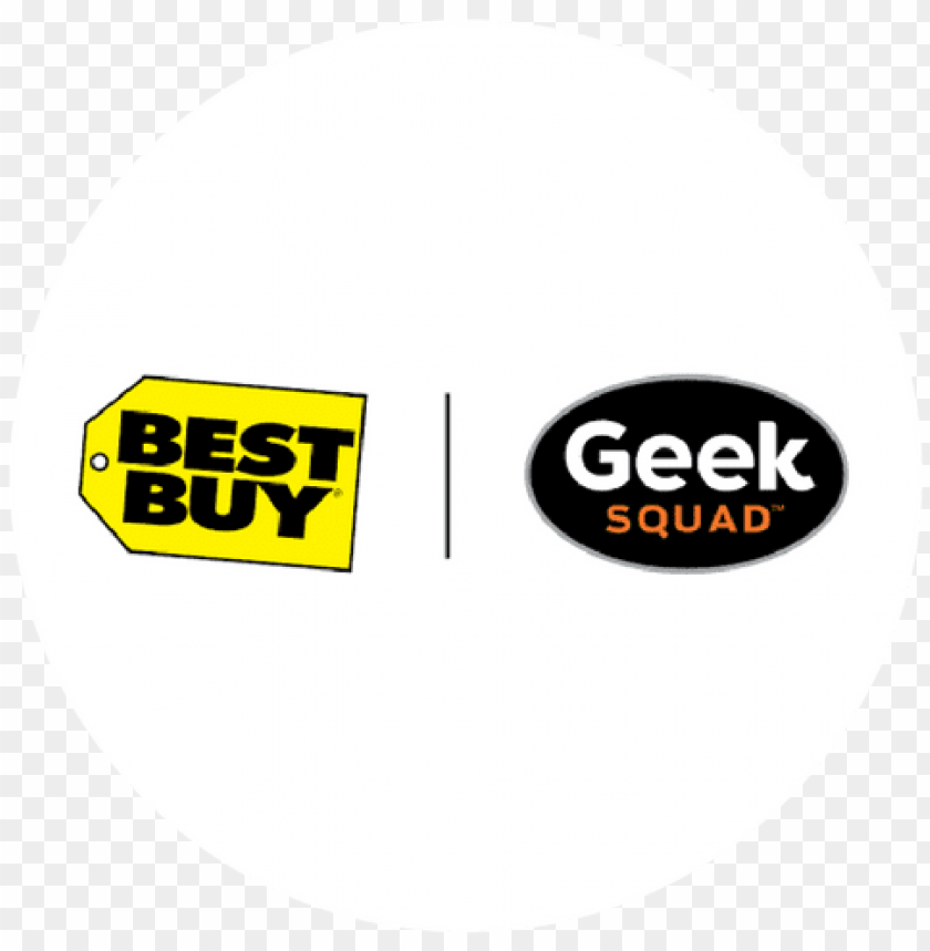Untitled Design Best Buy Geek Squad Logo Png Image With Transparent Background Toppng
