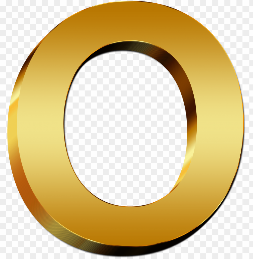 uppercase letter gold o huruf i balok emas png image with transparent background toppng uppercase letter gold o huruf i balok