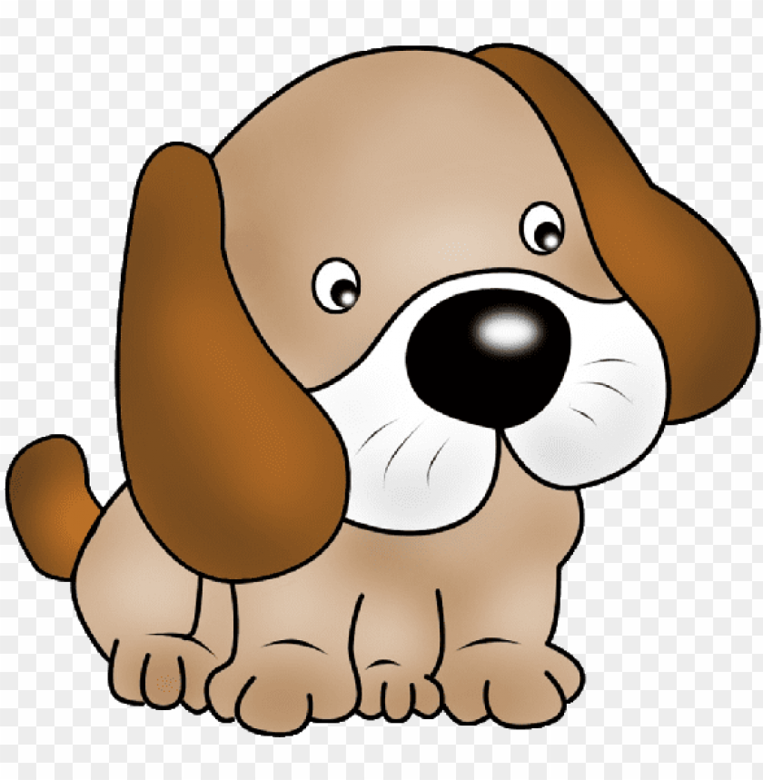Uppy Pictures Of Cute Cartoon Puppies Clipart Image Dog Cartoon Image Png Image With Transparent Background Toppng