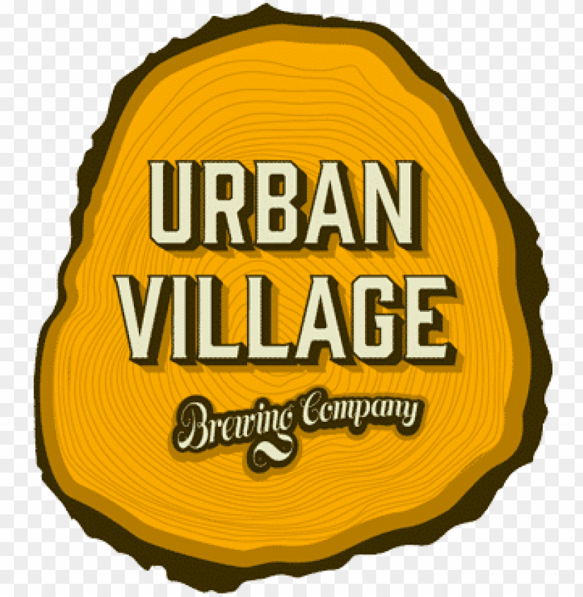 free PNG urban village brewing company PNG image with transparent background PNG images transparent